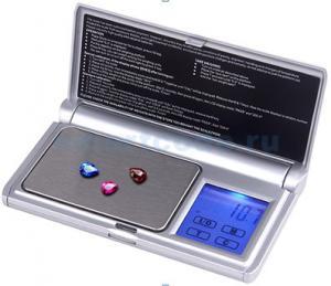 Ювелирные весы M-EBS CARAT-B