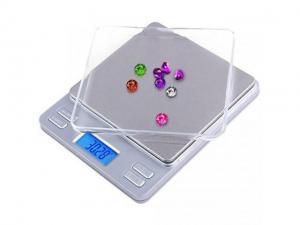 Ювелирные весы M-ETP FLAT ( 200 г. )