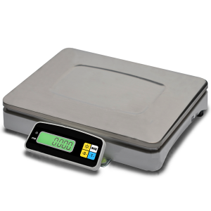 "Весы M-ER 222F-32.5 ""Connect""  LCD USB и RS-232"