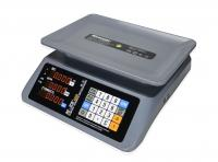 """Торговые настольные весы M-ER 321AC-32.5 LED """"MARGO"""""""