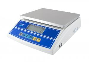 """Фасовочные весы M-ER 326AF-15.2 """"Cube"""" LCD"""