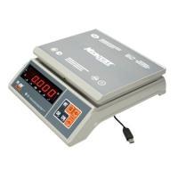 """Весы порционные M-ER 326AFU-6.01 """"Post II""""  LED USB-COM"""