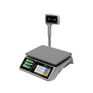 "Весы торговые M-ER 328 AC(PX)-15.2 LCD ""Touch-M"""