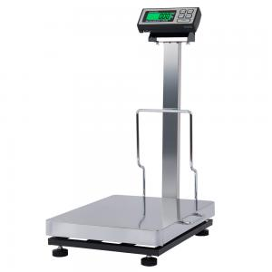 """Весы M-ER 333AFLP-150.20 LCD """"Big farmer"""" RS-232"""