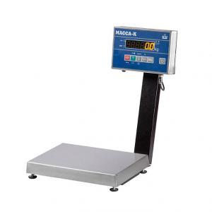 Весы электронные фасовочные МК- 15.2-АВ21