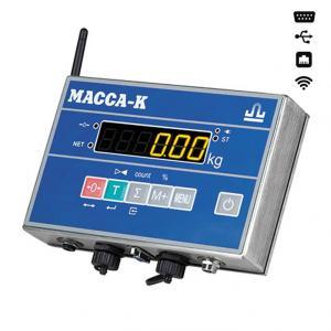 Весы электронные фасовочные МК- 15.2-АВ21(RUEW)