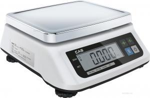 Весы порционные CAS SWN - 6