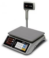 "Весы торговые M-ER 328 AC(PX)-15.2 ""Touch-M"" LED"