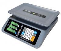 """Торговые настольные весы M-ER 321AC-15.2 LCD """"MARGO"""""""