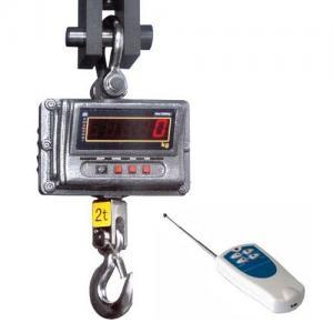 Весы электронные крановые ЕК-А-1