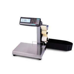 Весы с термопринтером Масса-К МК-32.2-R2L10-1