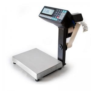 Весы с печатью этикеток MK-6.2-R2P-10-1