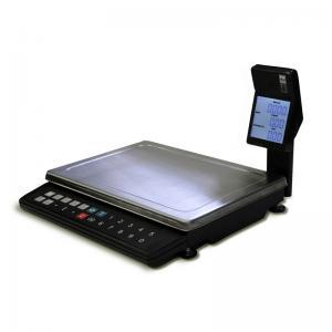 Весы торговые MK-6.2-ТН11