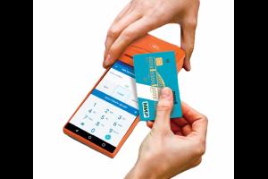 Мобильная онлайн-касса MSPOS-E-Ф (со встроенным эквайрингом)
