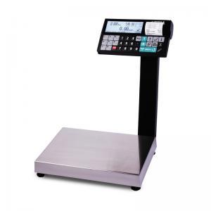 Весы электронные с печатью чеков МК- 32.2-RC-11