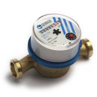 Счётчик воды СВК-15Х (с обратным клапаном)