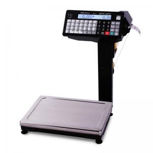 Весы с печатью этикеток ВПМ- 15.2-Ф.1